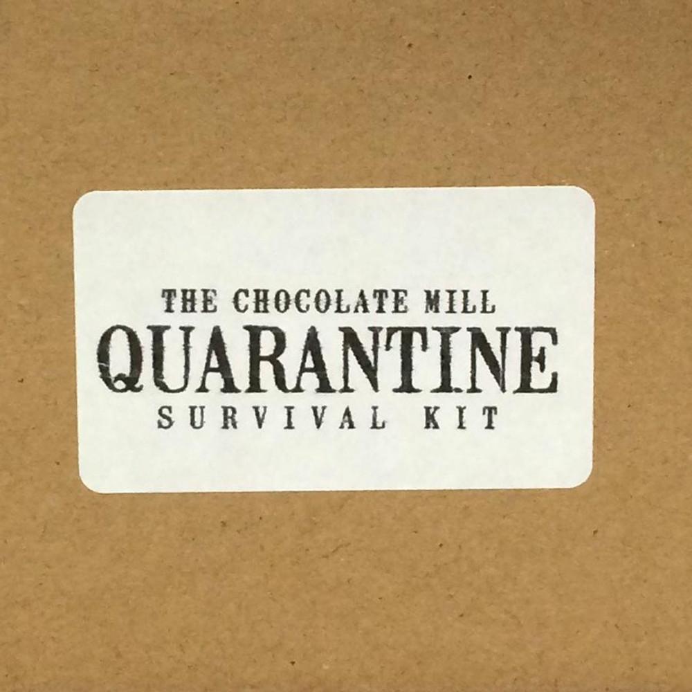 Quarantine Survival Kit