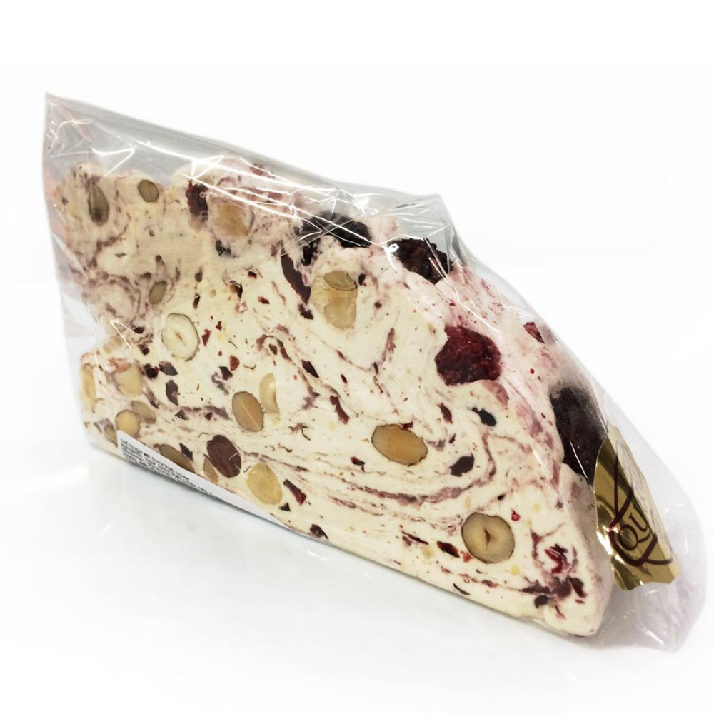 Soft Nougat - Country Berries