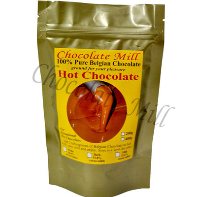 Milk Ultimate Hot Chocolate (200g)