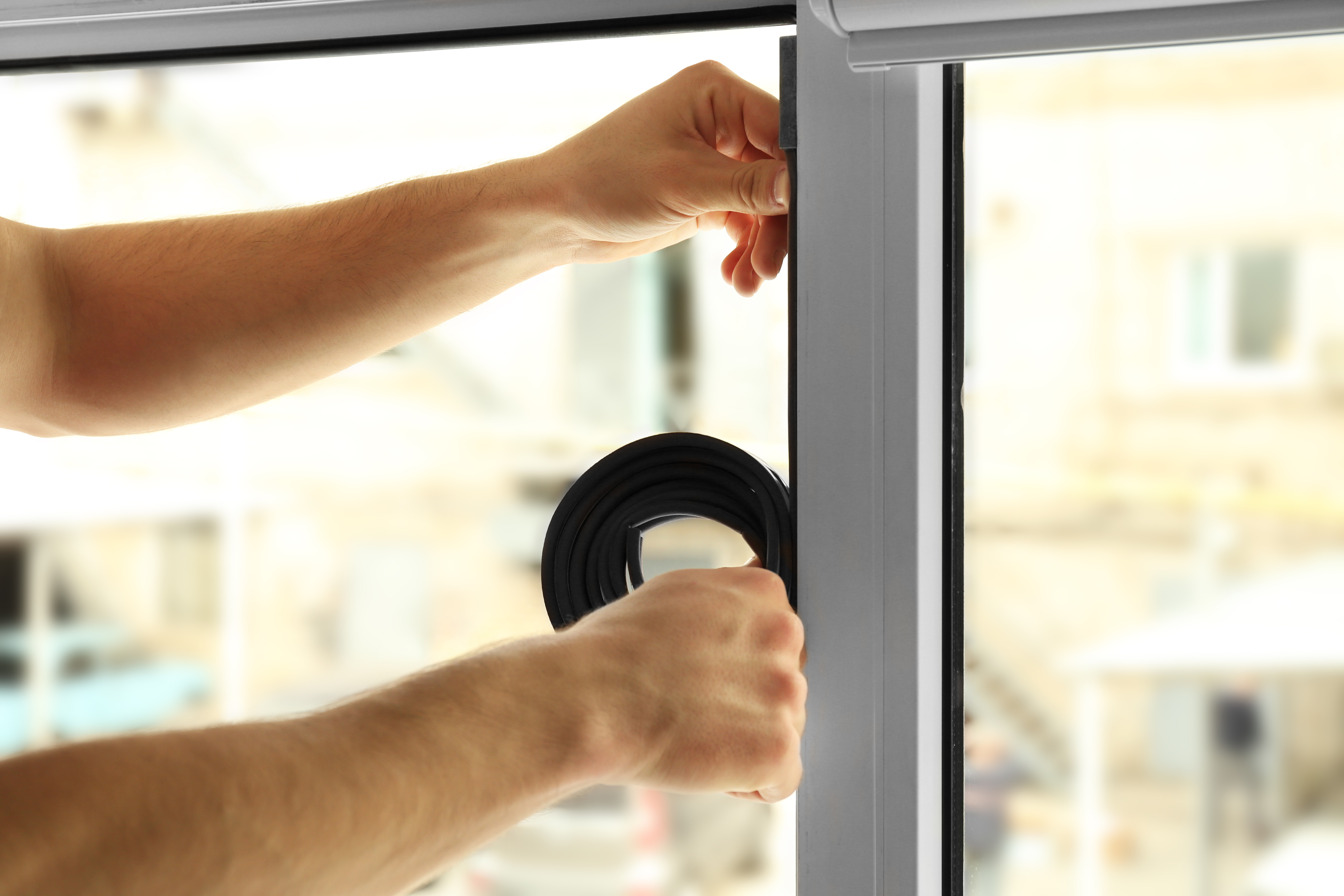 Weather Stripping and Sealing Solutions
