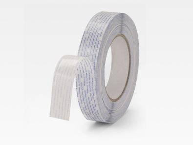 Single roll of transfer tape