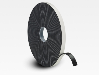 Image of single roll of weather stripping tape