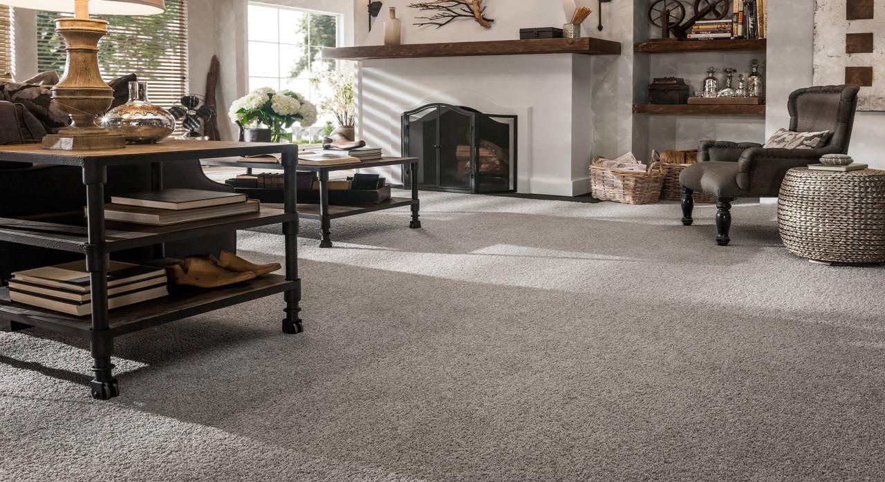Georgia Carpet Restoration Program