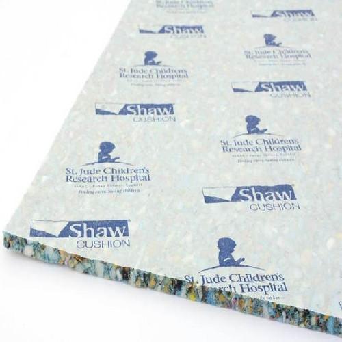 Shaw St. Jude Hope 619PD 6' Carpet Cushion Padding (180 SF Roll)