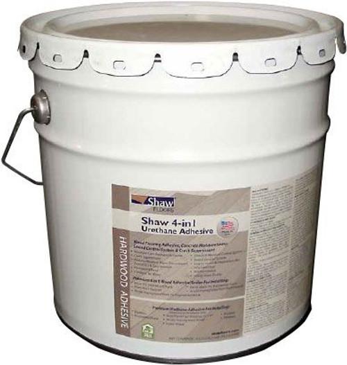Shaw HS091 4N1 Urethane Hardwood Adhesive
