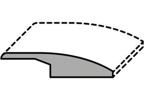 Shaw SORH8 Hardwood Overlap Reducer