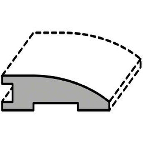 Shaw SFR18 Hardwood Flush Reducer