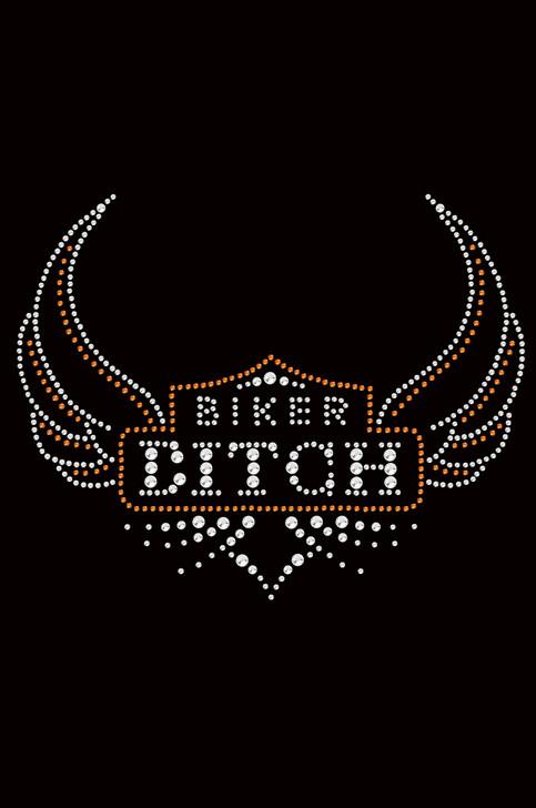 Biker Bitch Tutu