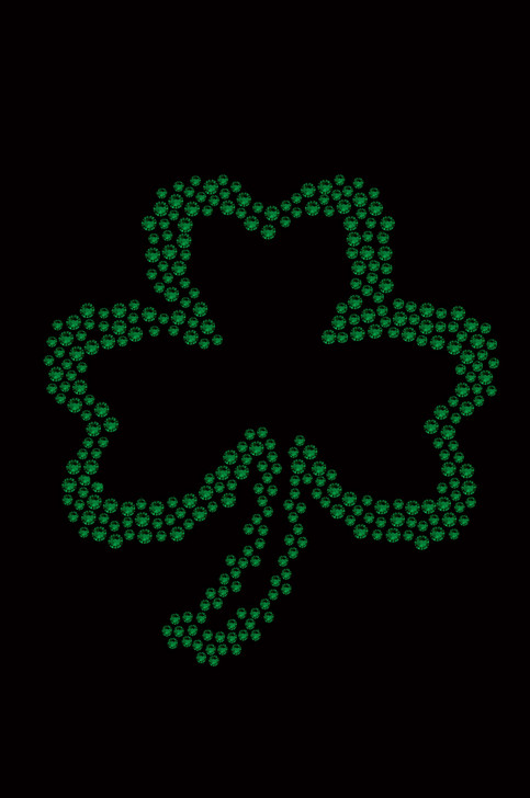 Shamrock dog tank for large and small dogs.