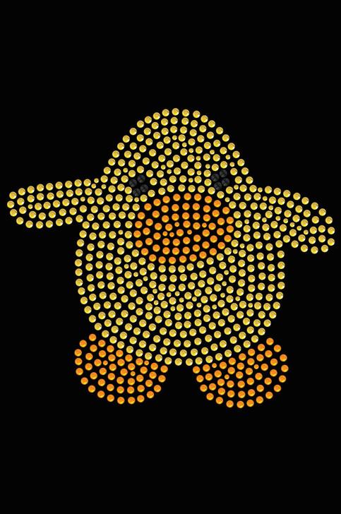 Easter Duck - Bandanna