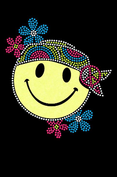 Happy Face Hippy - Tutu