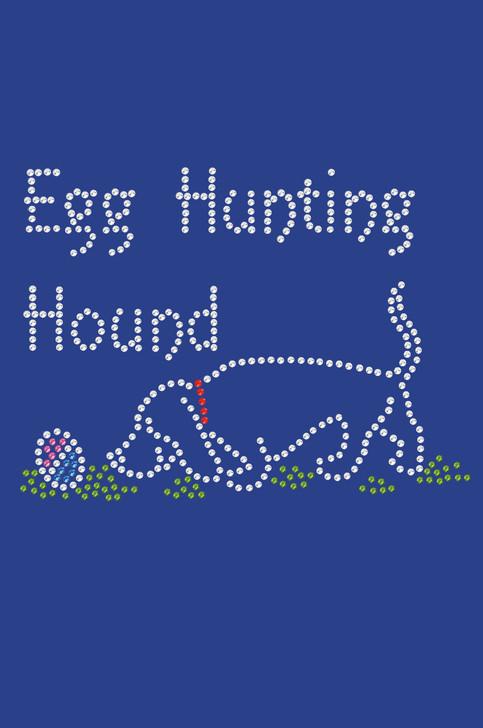 Egg Hunting Hound - Bandanna