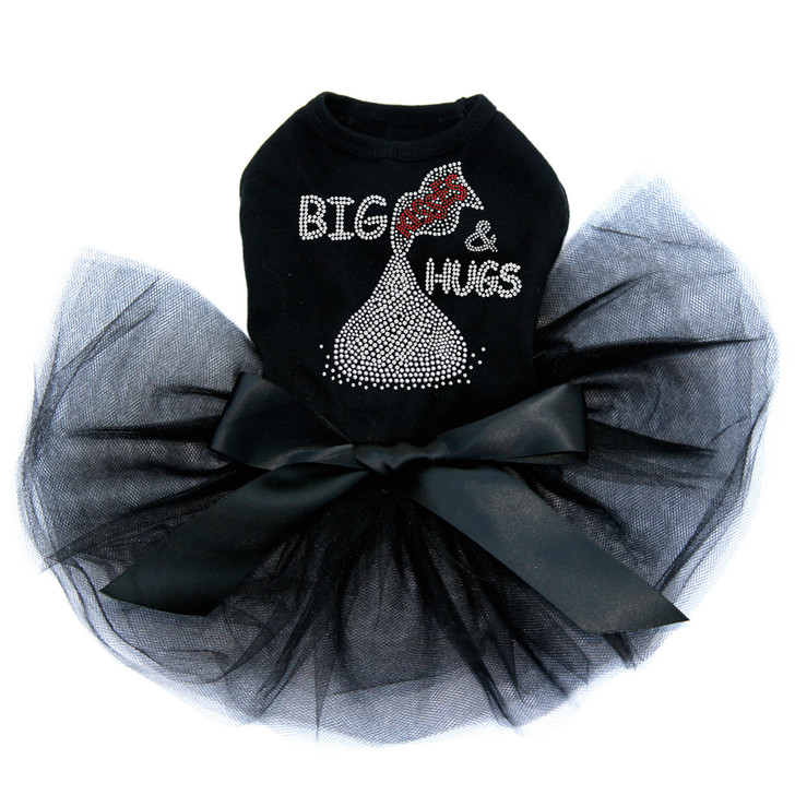 Big Kisses & Hugs - Tutu
