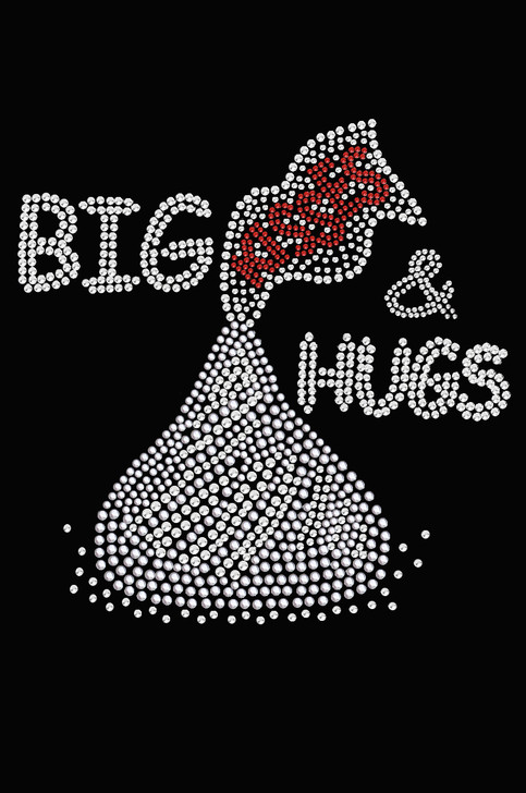 Big Kisses & Hugs - Women's Tee
