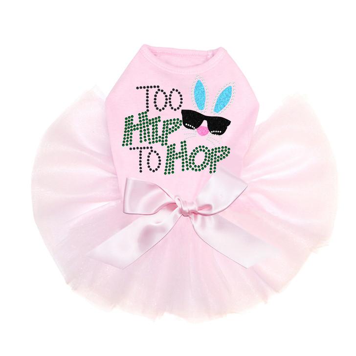 Too Hip to Hop - Tutu