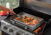 Mr. Bar-B-Q Stainless Steel Griddle