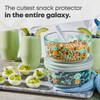 Pyrex® 4-cup Decorated Storage: Star Wars™ - The Child, Snack™