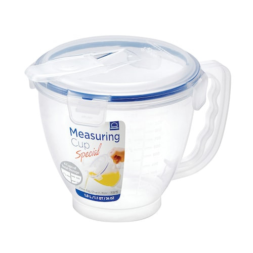Lock & Lock Easy Essentials™ Specialty 1-Liter Measuring Cup