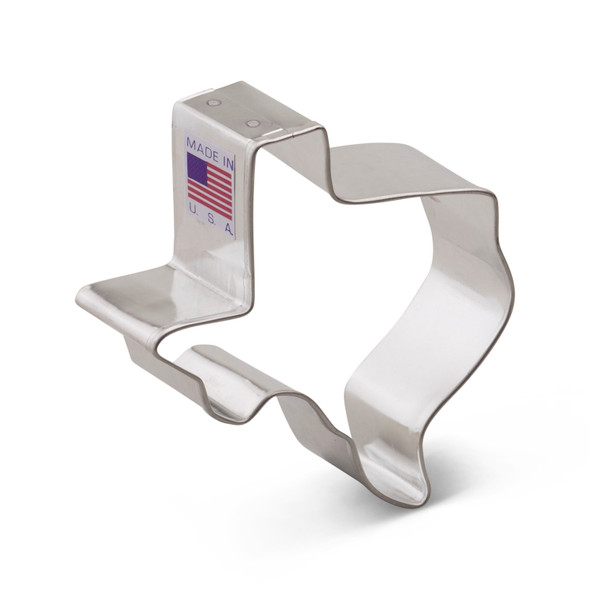 Ann Clark State of Texas 3 Cookie Cutter