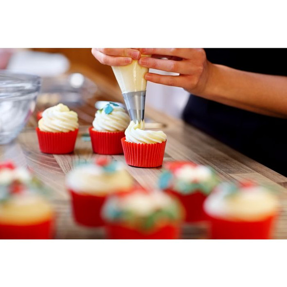Mrs. Anderson's Baking® Icing Tips 28-Piece Pastry Set
