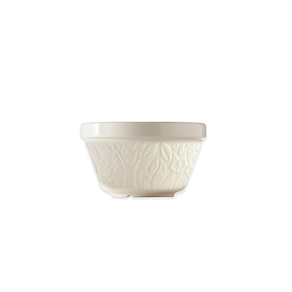 Mason Cash® 1 qt. Embossed Fox Mixing Bowl