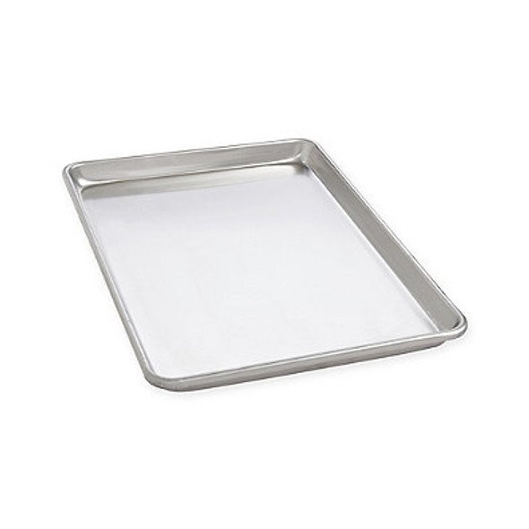 Mrs. Anderson's Baking® 16-Inch x 22-Inch Aluminum Two-Thirds Baking Sheet