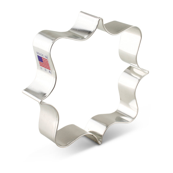 Ann Clark Square Plaque Cookie Cutter