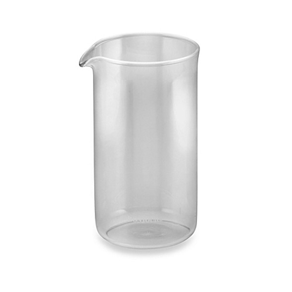 BonJour® 3-Cup French Press Replacement Carafe