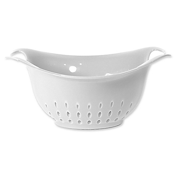 Architec® 1-Quart Prep Colander in White