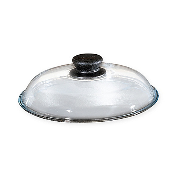 Berndes® High Dome 8.5-Inch Pyrex Glass Lid