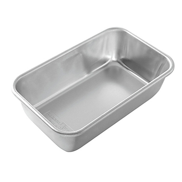 Nordic Ware® 6-Inch x 10-Inch Aluminum Loaf Pan