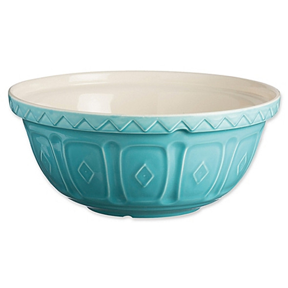 Mason Cash® S24 2.19 qt. Mixing Bowl in Turquoise
