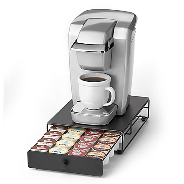 Nifty™ 24 K-Cup Mini Drawer