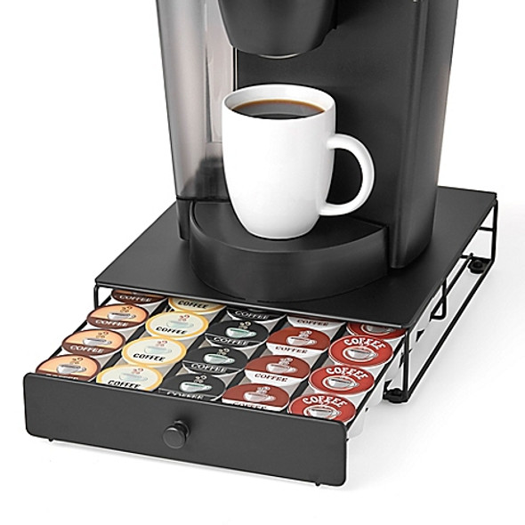 Nifty™ 30 K-Cup Under-the-Brewer Drawer
