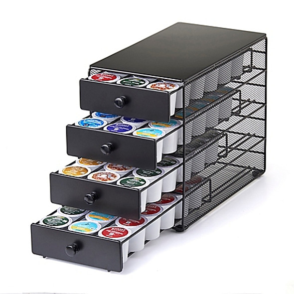 Nifty™ 4-Tier 72 K-Cup Drawer