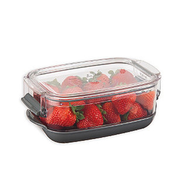 prepworks® 1.2 qt. Produce Keeper in Grey