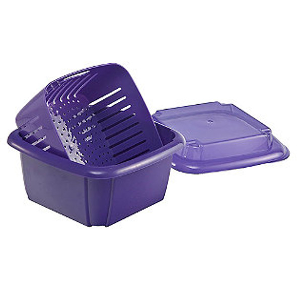 Hutzler 3-in-1 Berry Box