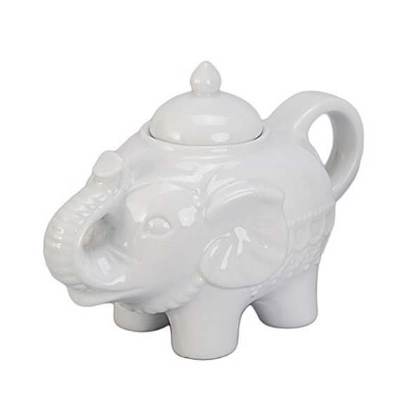 BIA Cordon Bleu Elephant Sugar Bowl