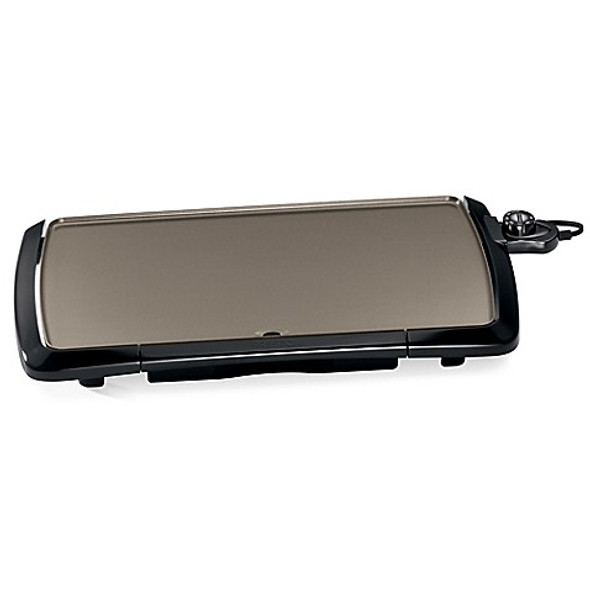 Presto® Cool Touch 20-Inch Ceramic Electric Griddle