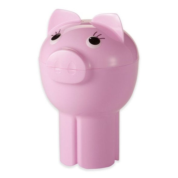 Hutzler® Pig-Out Cup Holder Container