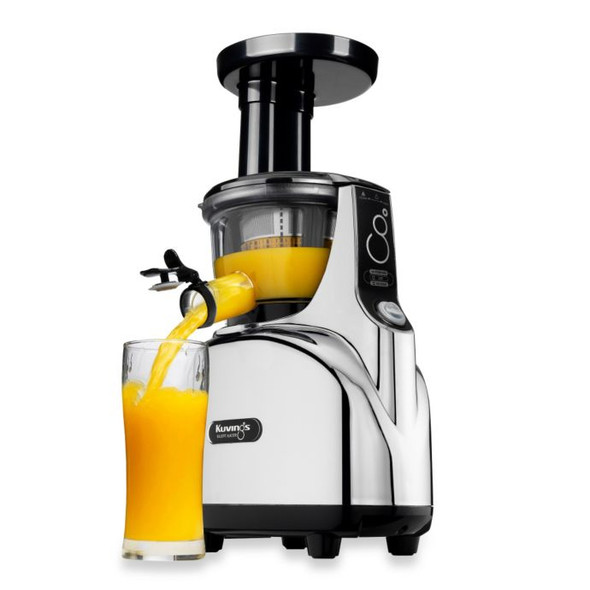 Kuvings® Silent Juicer in Chrome