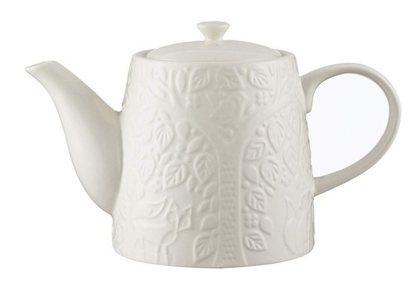 Mason Cash® In The Forest 32 oz. Teapot