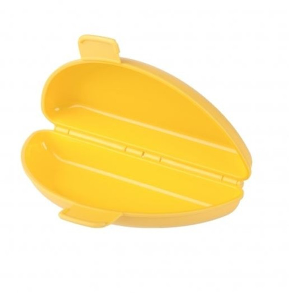 Progressive Prep Solutions Microwave Omelet Maker in Yellow