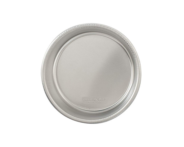 Nordic Ware® 6-Inch Aluminum Cheesecake Pan with Removable Bottom