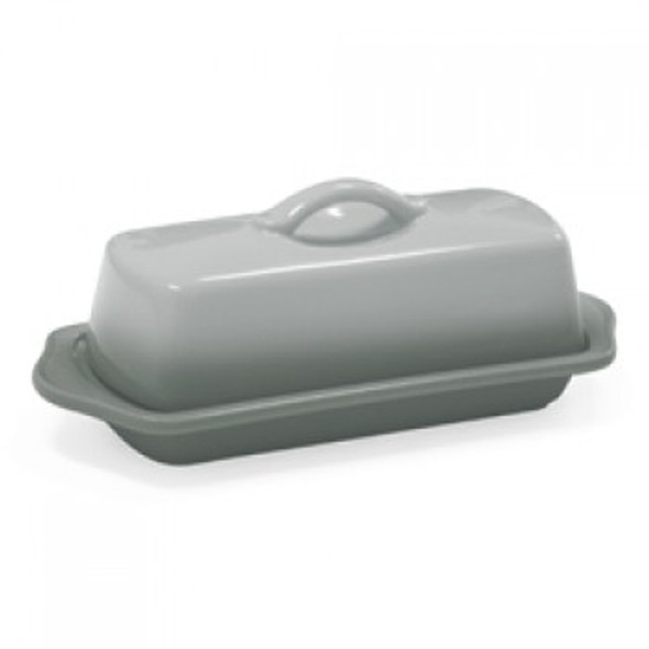 Chantal Butter Dish in Gray