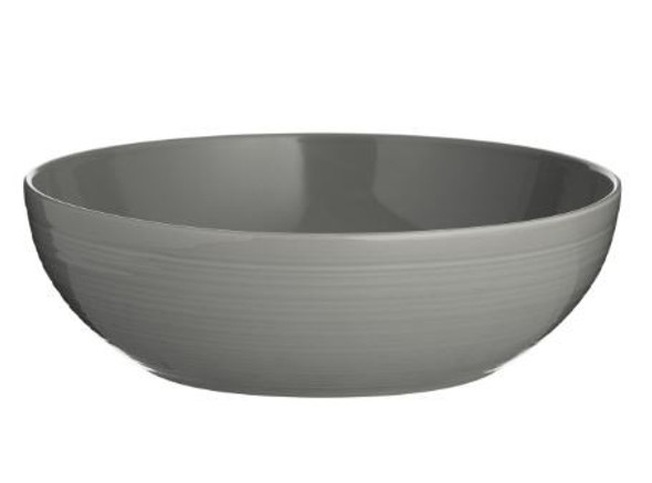 Mason Cash® William Mason 12-Inch Serving in Grey