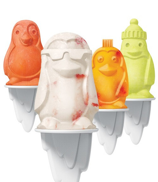 Tovolo® Penguin Popsicle Molds