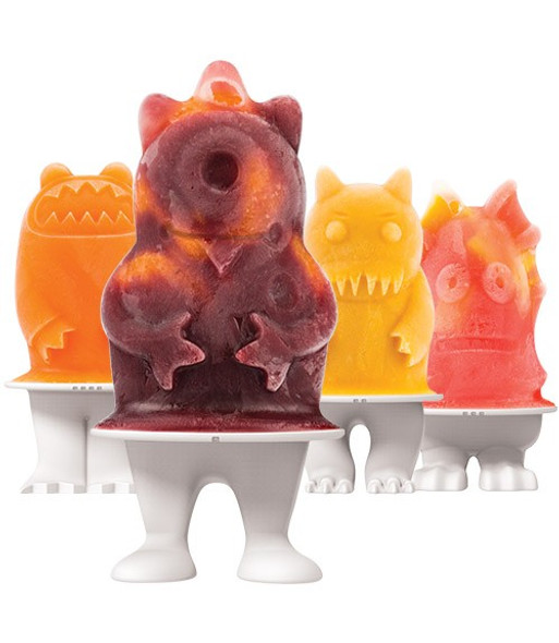 Tovolo® Monster Popsicle Molds
