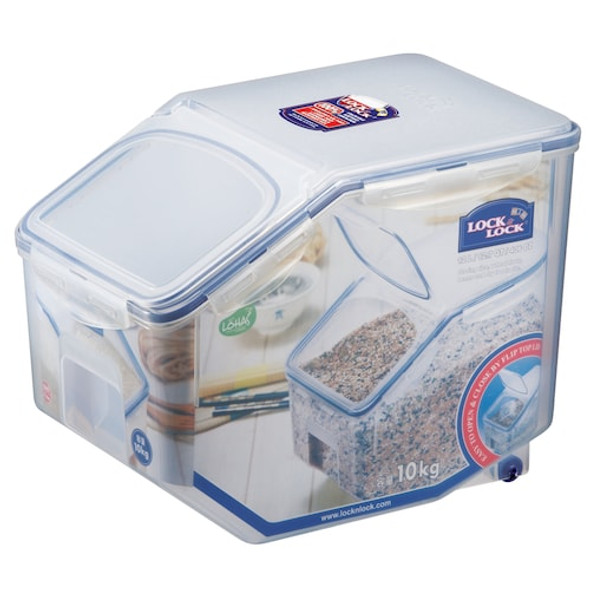 Lock & Lock Easy Essentials™ Pantry 50-Cup Food Storage Container