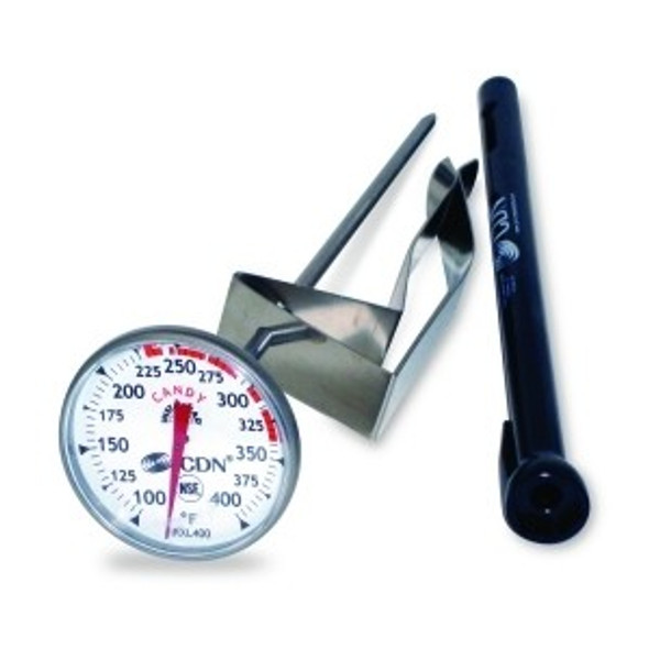 CDN ProAccurate® 7 Candy & Deep Fry Thermometer